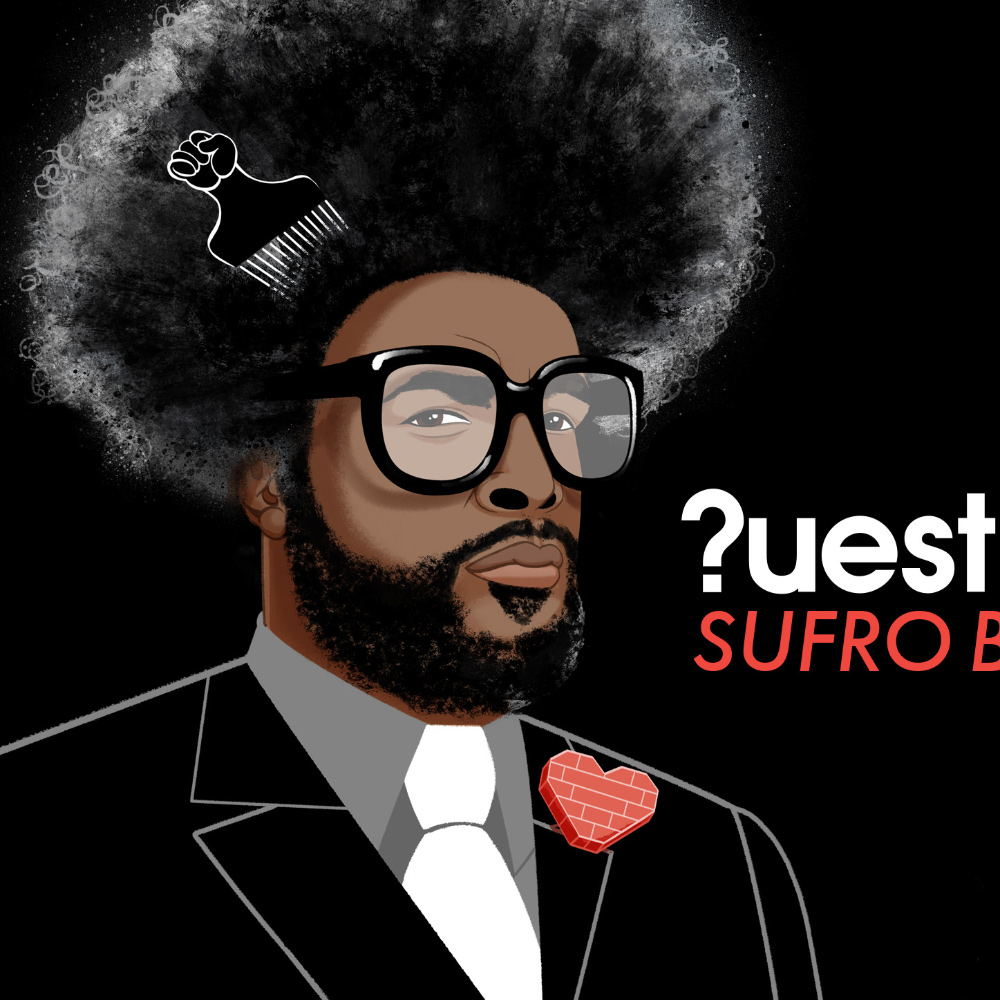 PORTRAITS   including work for Questlove, Penguin, The Observer, The Daily Mail, TIME Magazine & more..