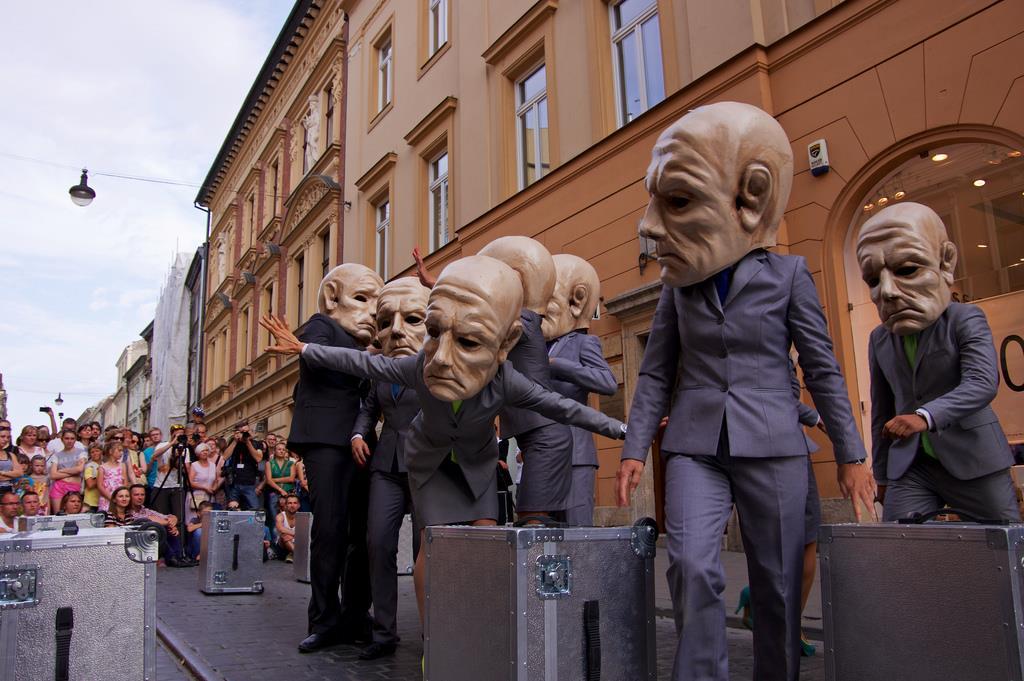 Teatro KTO in Krakow