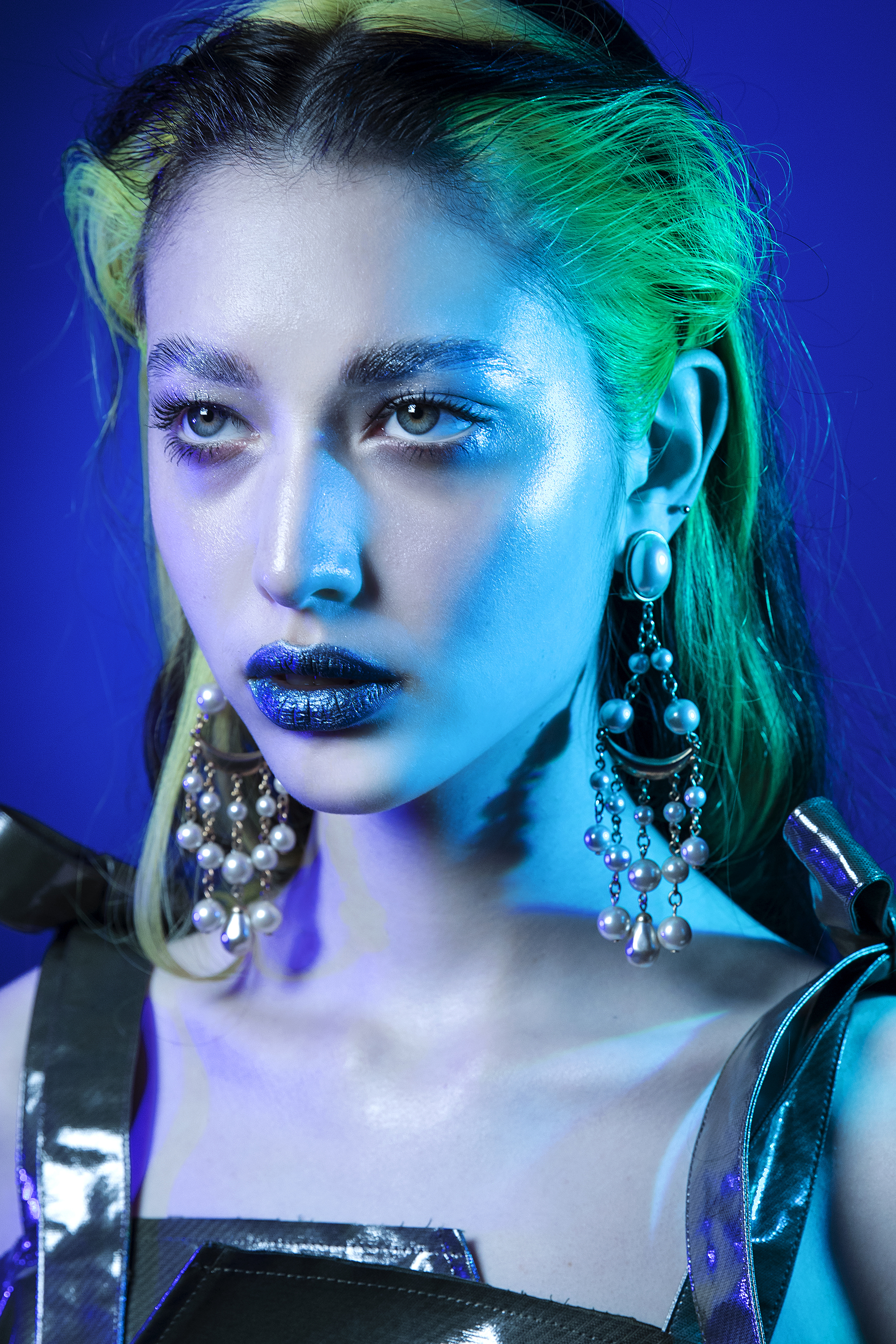 BEAUTY HOROSCOPE for NYLON JAPAN