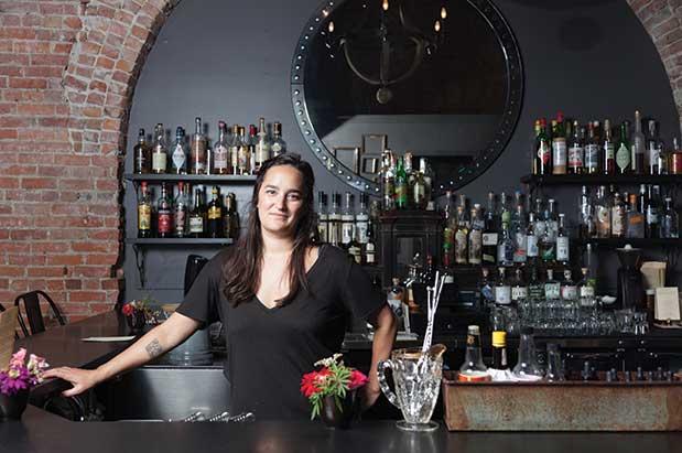 Bartender Poole