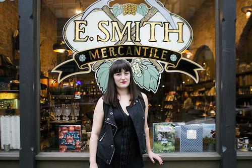Jessie E. Smith