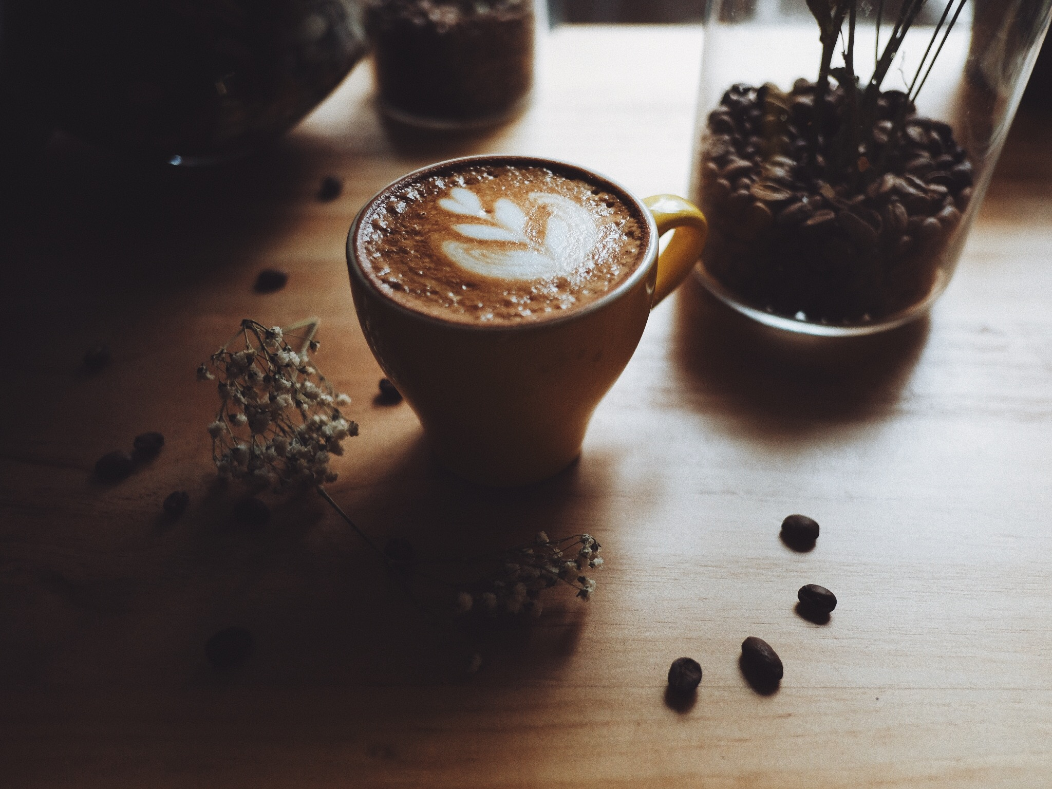 ? - COFFEE QUESTION