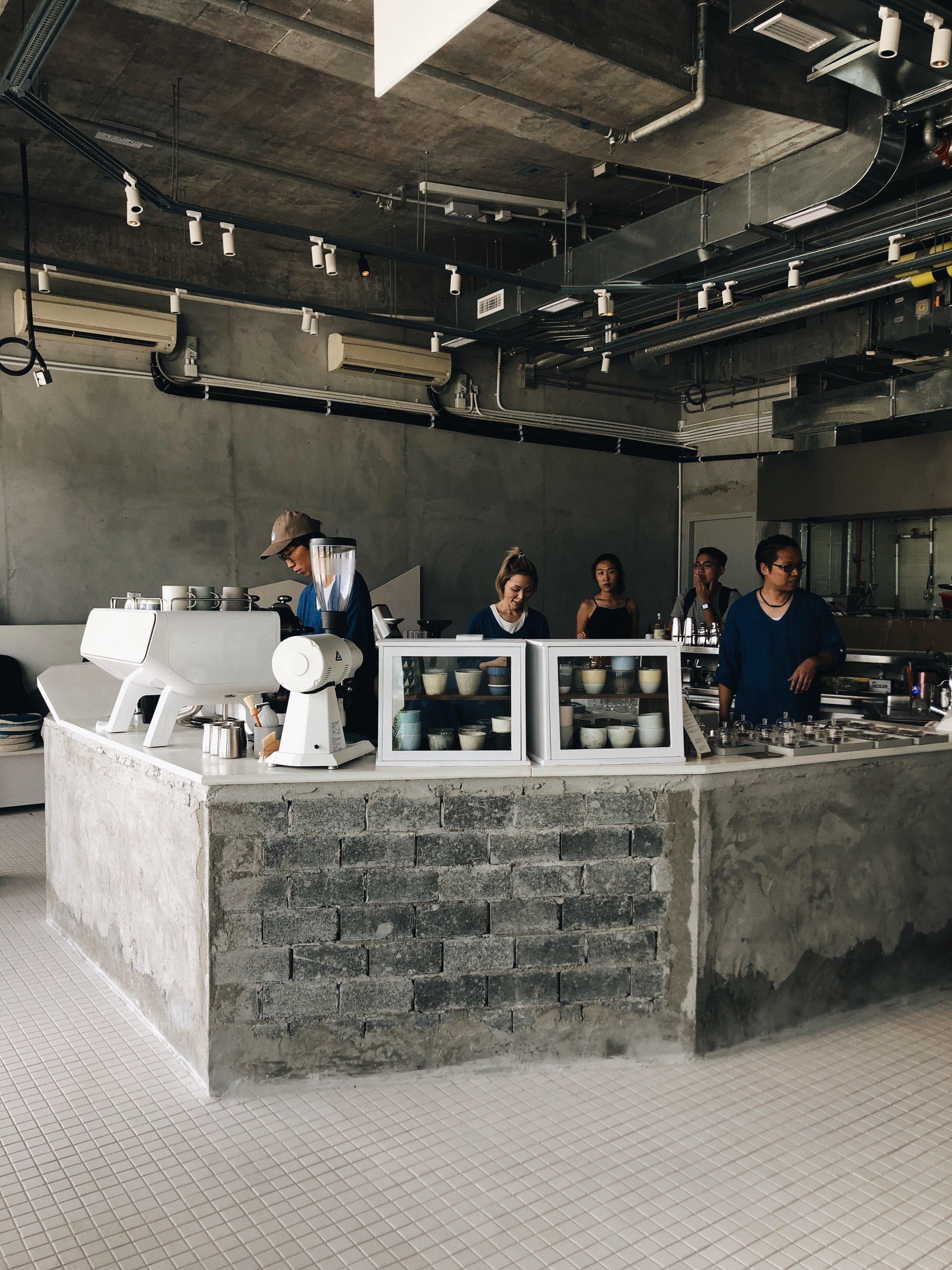 ˳˚॰°ₒ৹๐ - REST COFFEE
