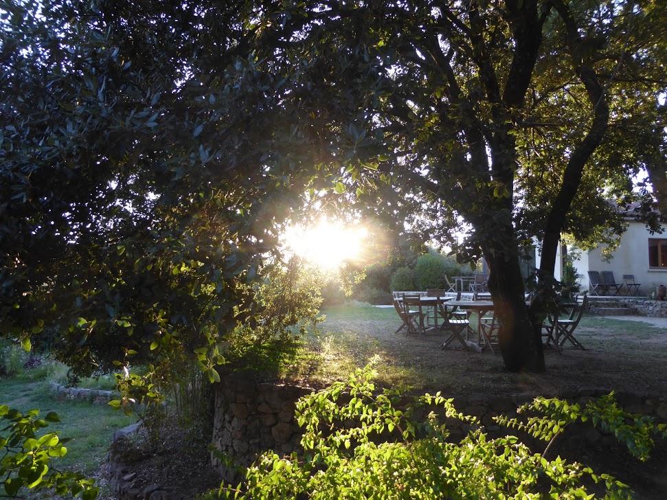 Les jardins du Tao. Photo de Blandine Thorez