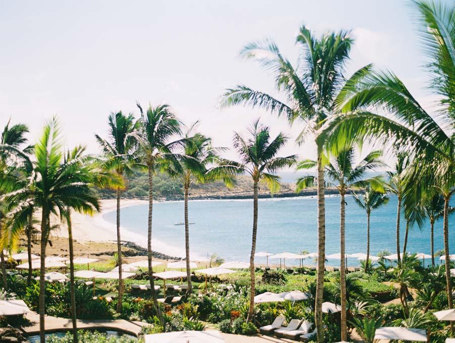 Married on Lana'i   Unveiled Hawaii   Destination Weddings in the Hawaiian Islands