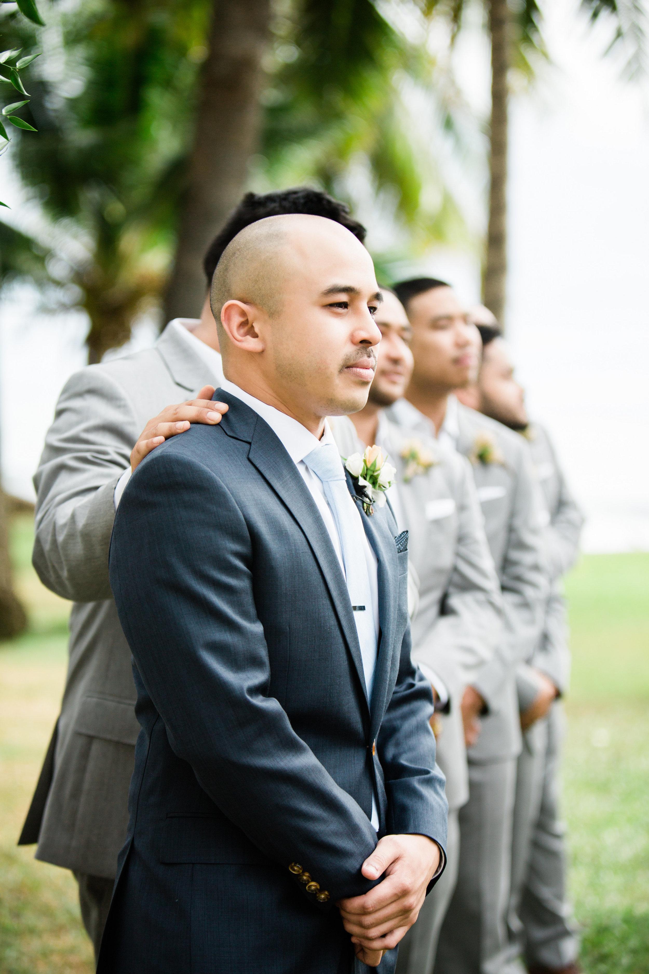 Olowalu Plantation House | Luxury Destination Wedding Planner | Unveiled Hawaii