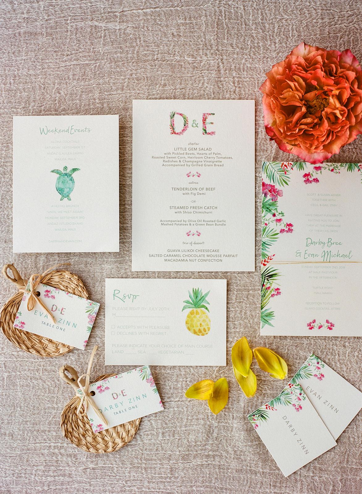 Private Maui Estate Wedding   Luxury Destination Wedding Planner   Unveiled Hawaii