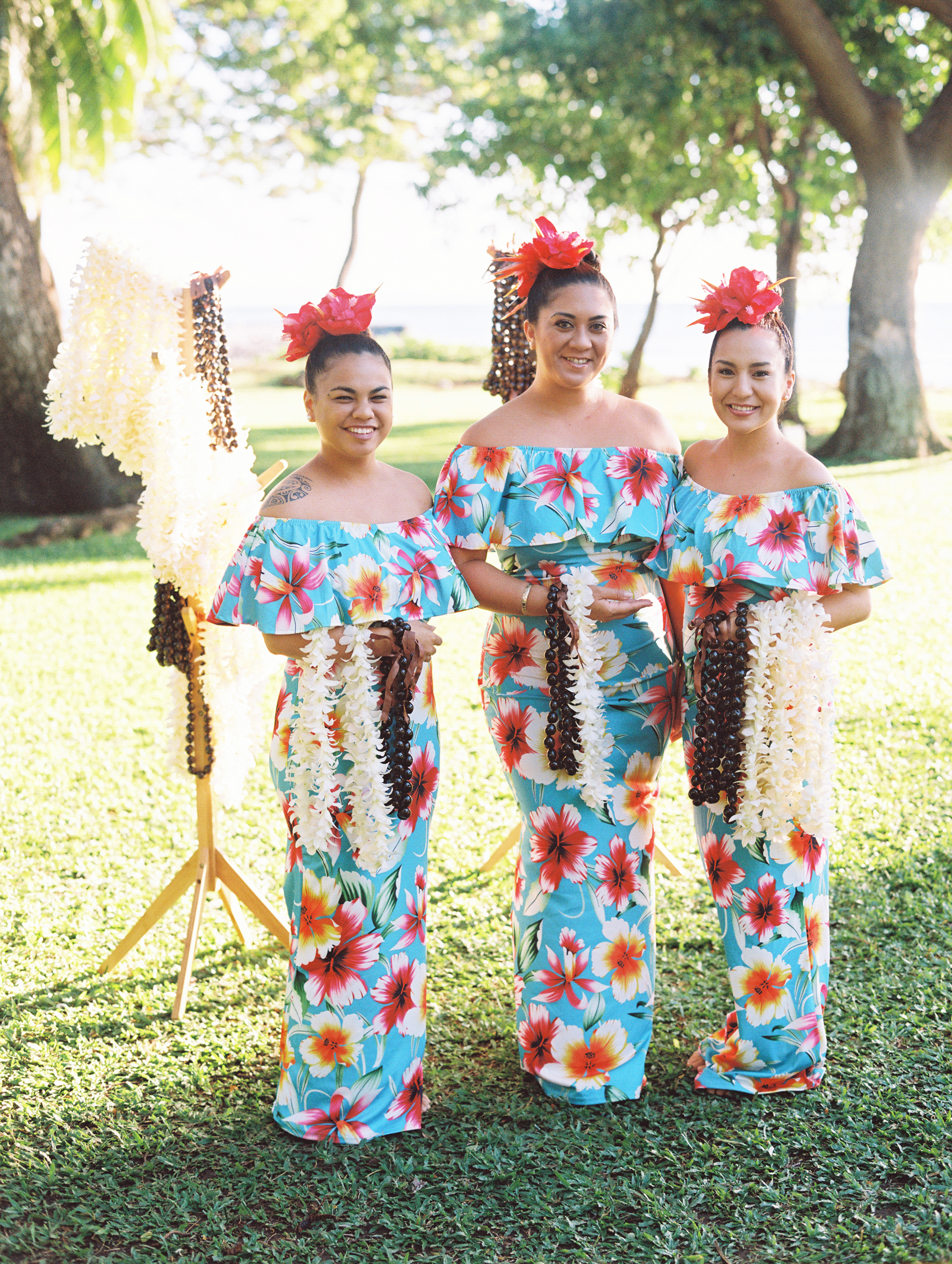 Welcome Reception | Luxury Destination Wedding Planner | Unveiled Hawaii | Blog