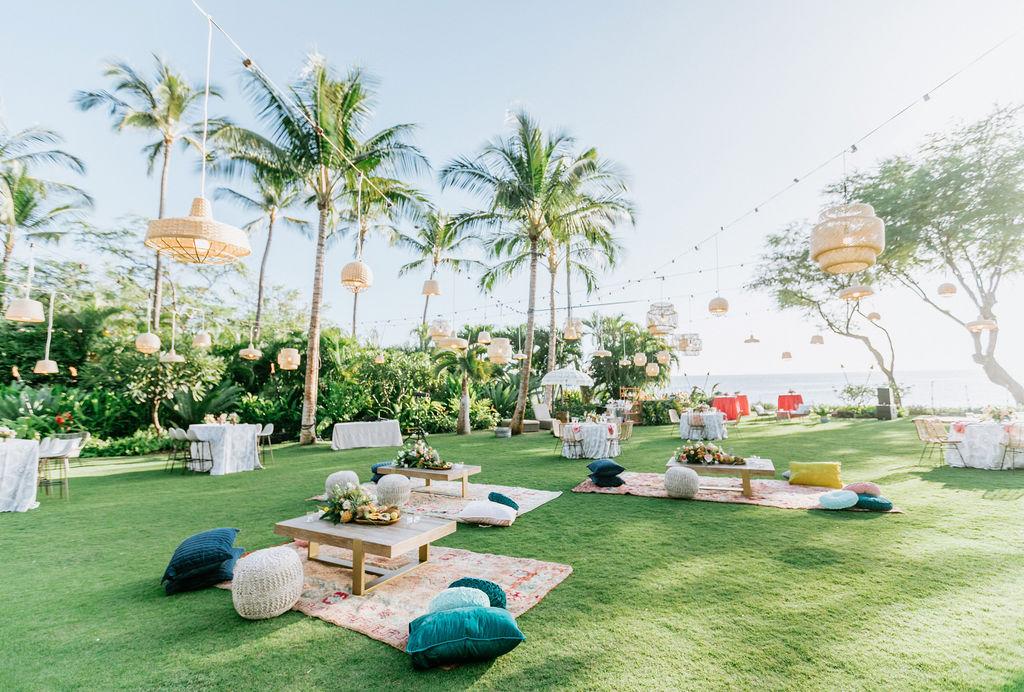 Wedding Luau | Destination Wedding Planner | Unveiled Hawaii | Blog