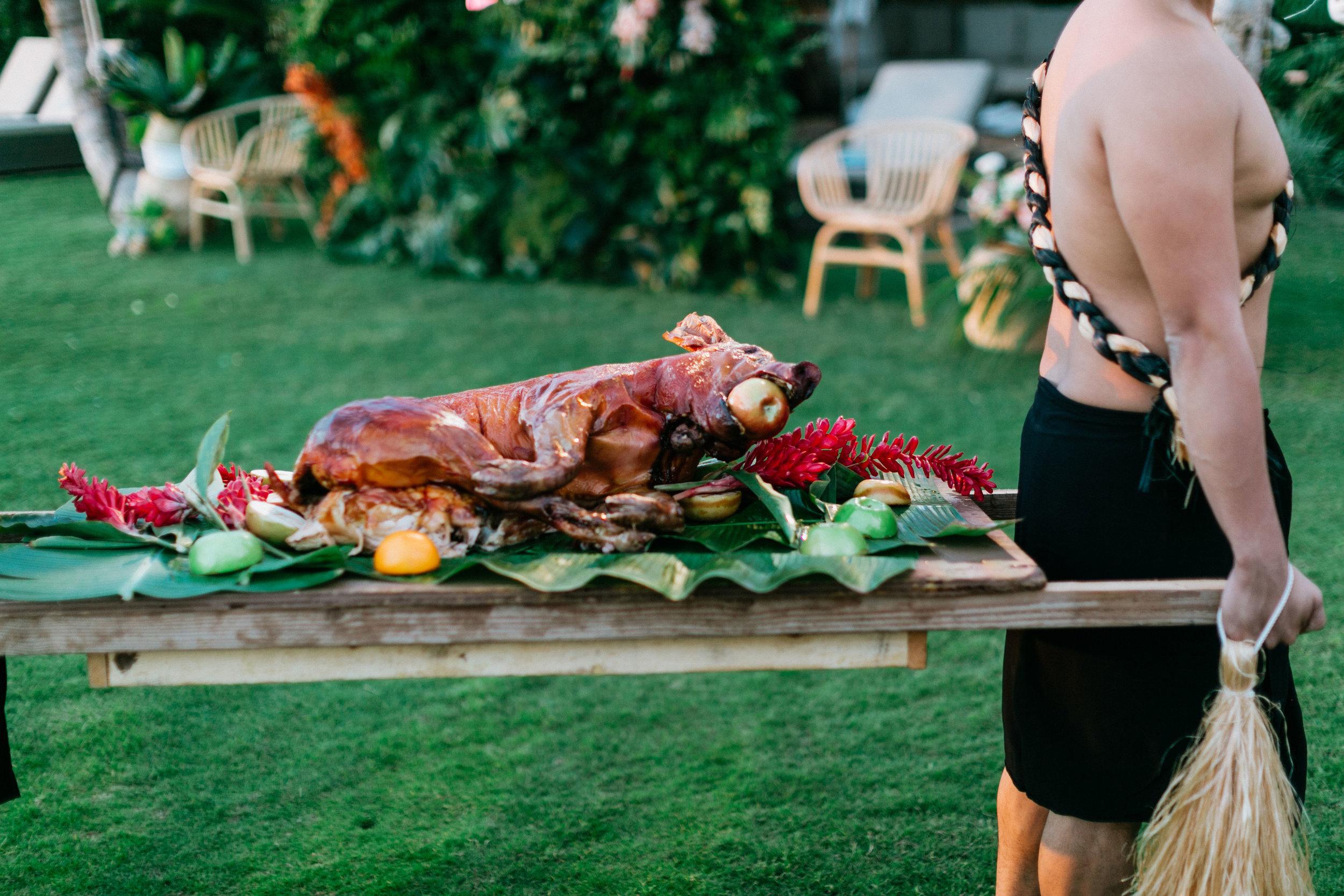 Hawaiian Imu | Destination Wedding Planner | Unveiled Hawaii | Blog