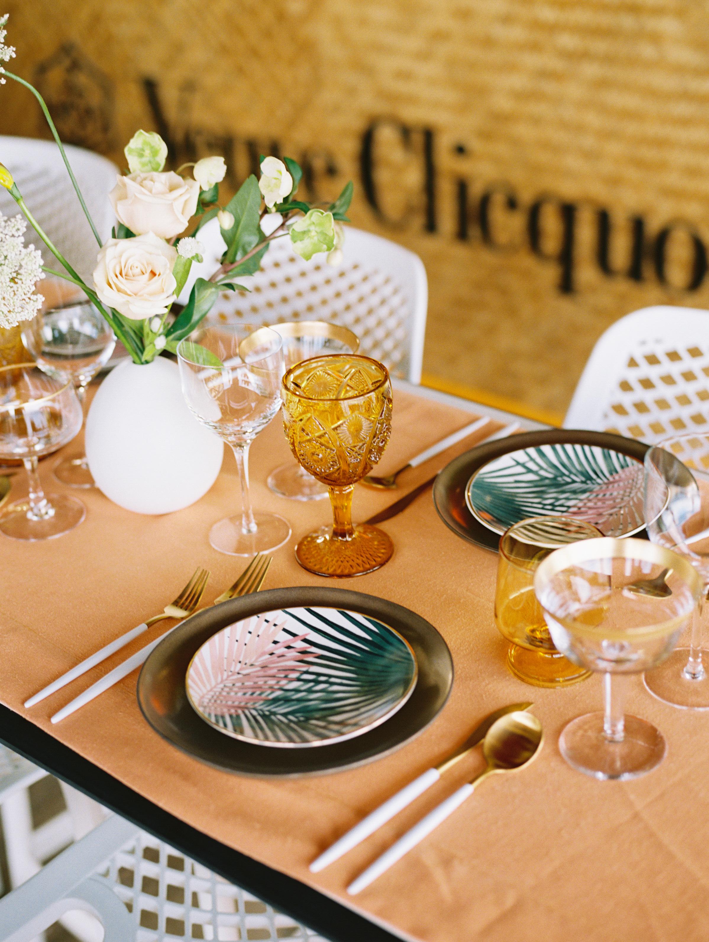 Wedding Brunch Decor | Destination Wedding Planner | Unveiled Hawaii | Blog