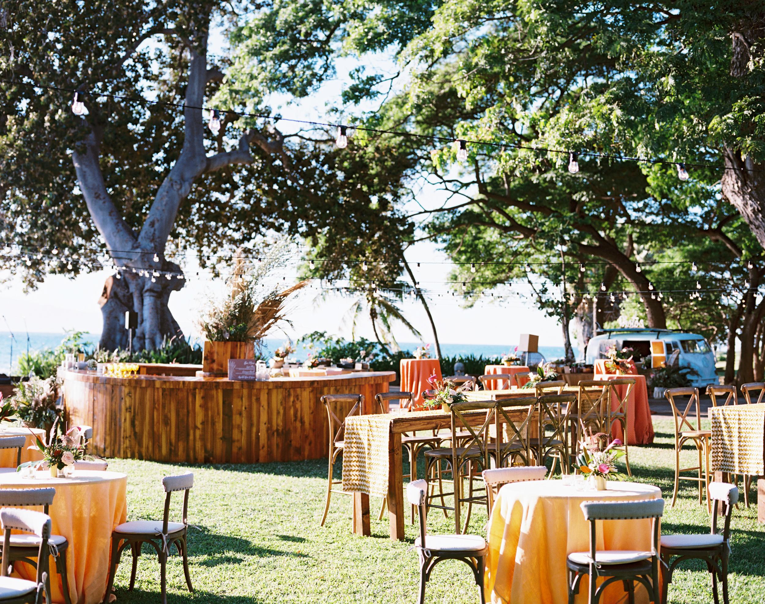 Olowalu Plantation House | Hawaii Wedding Planner | Unveiled Hawaii | Blog