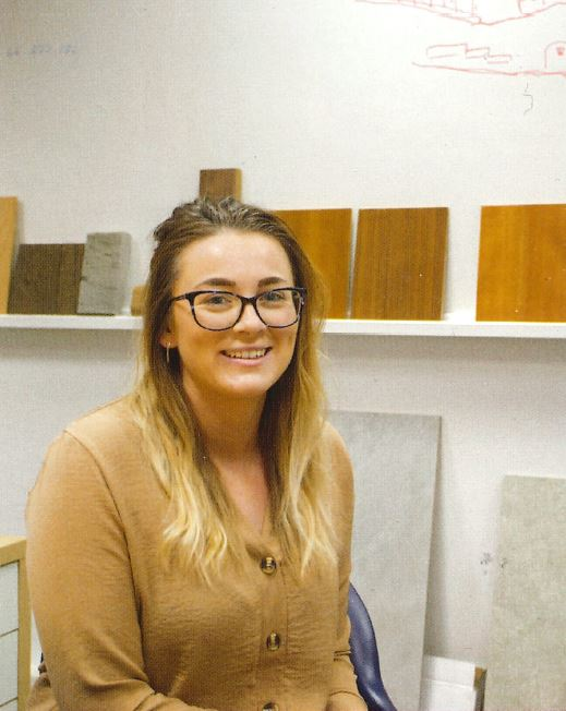 Carla O'Kane - Chartered Architectural Technologist