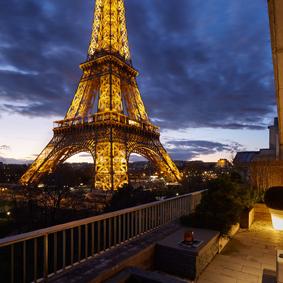 PENTHOUSE, PARIS
