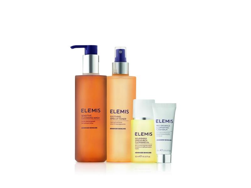 ELEMIS SENSITIVE CLEANSING COLLECTION