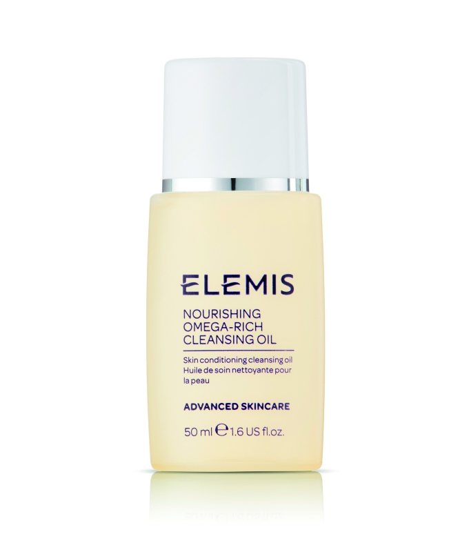 NOURISHING OMEGA RICH CLEANSING