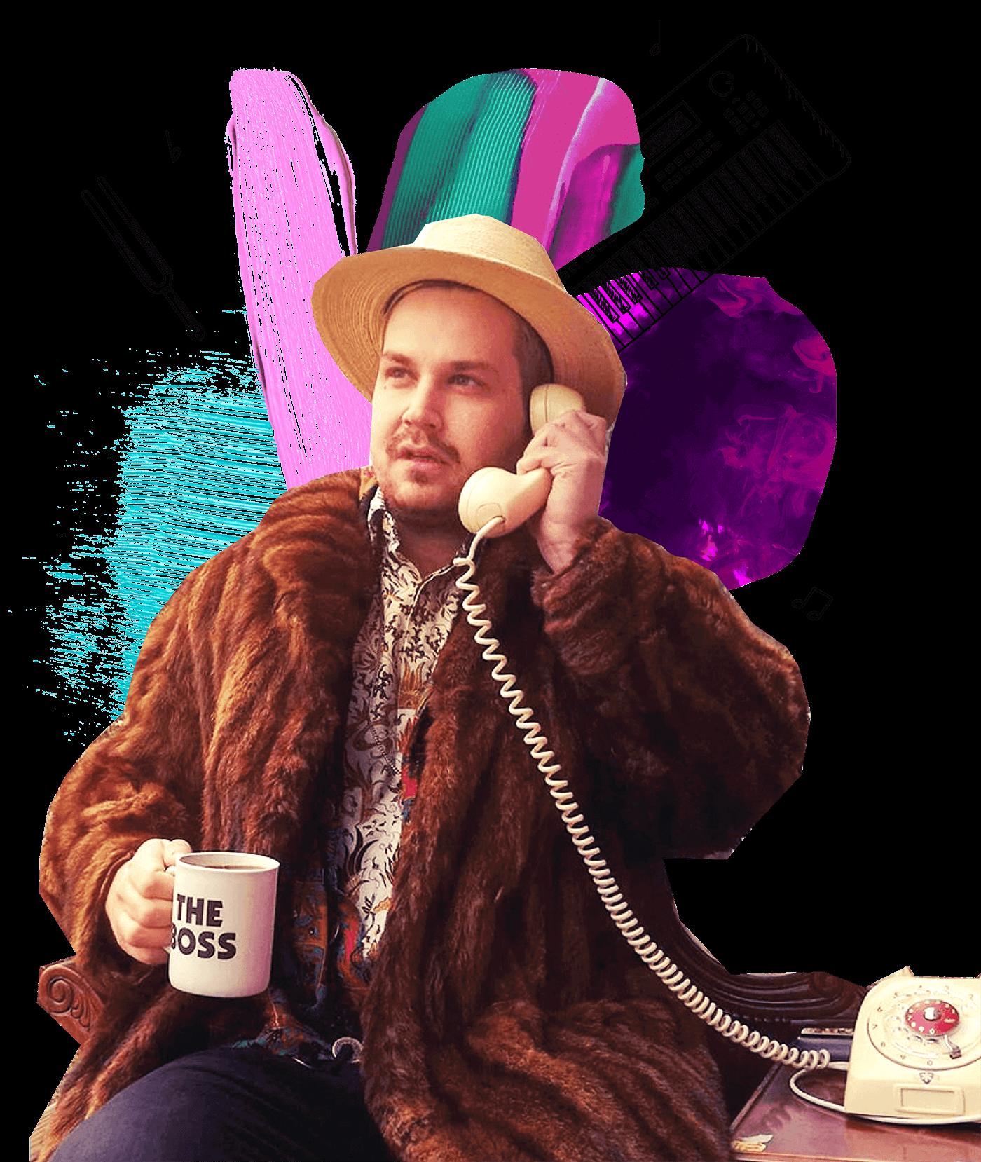 Valtteri Väänänen - Toimitusjohtaja Valtteri tunnetaan taiteellisista visioistaan ja hedonistisesta elämäntyylistään.Valtterin käsissä bändi kuin bändi soundaa ja PA jytisee. Valtterin sävellyksiä voit kuulla mm.Nokian ja Vallilan mainoksissa.Valtterilla on kahdeksan vuoden kokemus livemiksaamisesta ympäri maailman, muun muassa French Filmsin, Teksti-TV 666:sen ja Iisan matkassa.Kun haluat toteuttaa live- tai studioprojektisi osaavissa ja varmoissa käsissä, ota puhelu Valtterille.