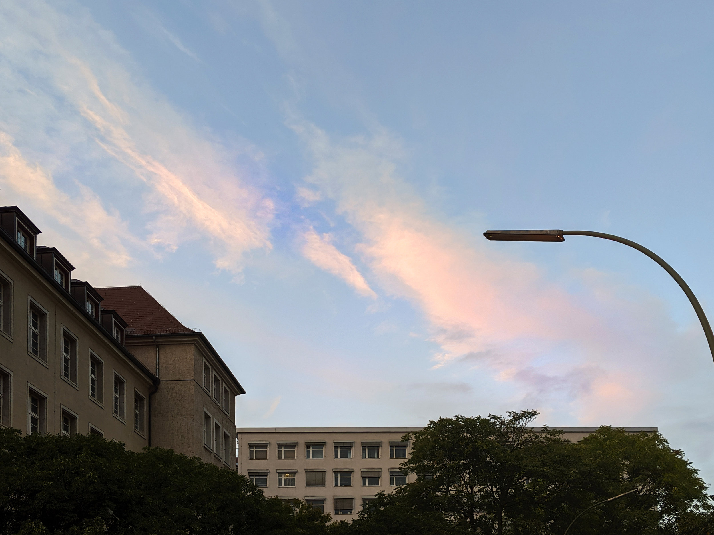 Neukölln, Berlin. Pixel 3.