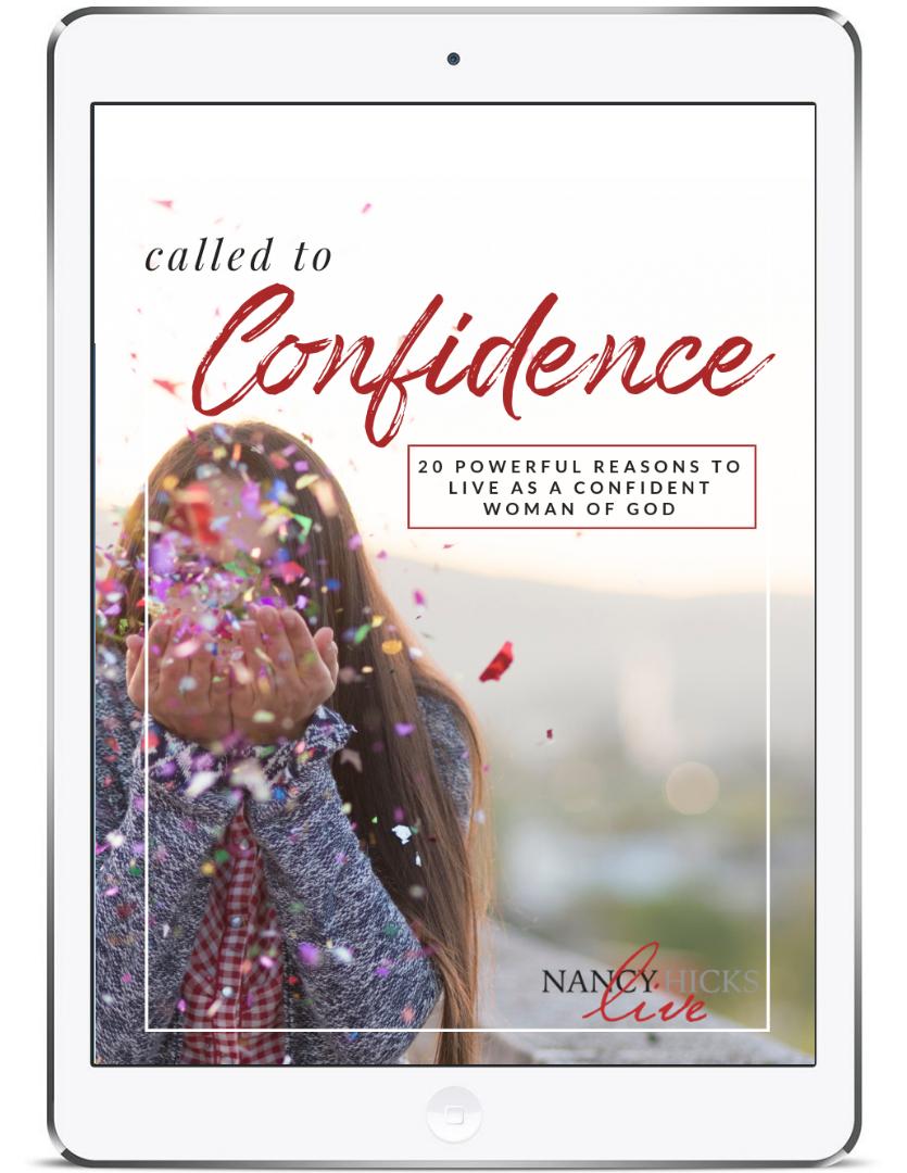 CalledtoConfidence2019