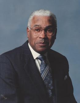 Dr. Parker Jr.