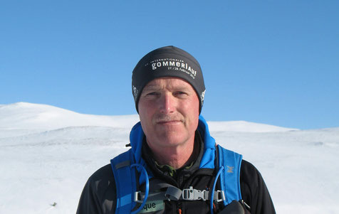 Guy Beaumont - Nordic Instructor