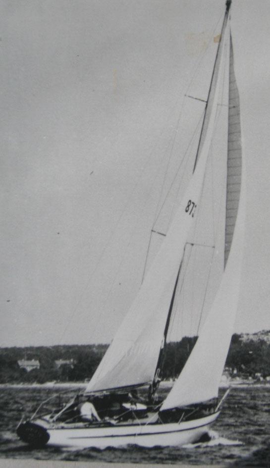 Gotland runt 1952 -