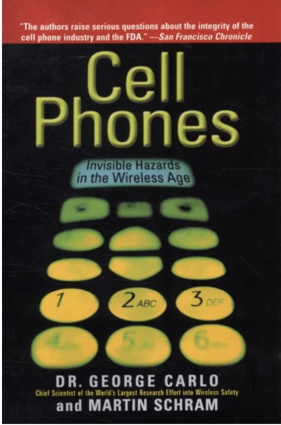 George Carlo - Cell Phones