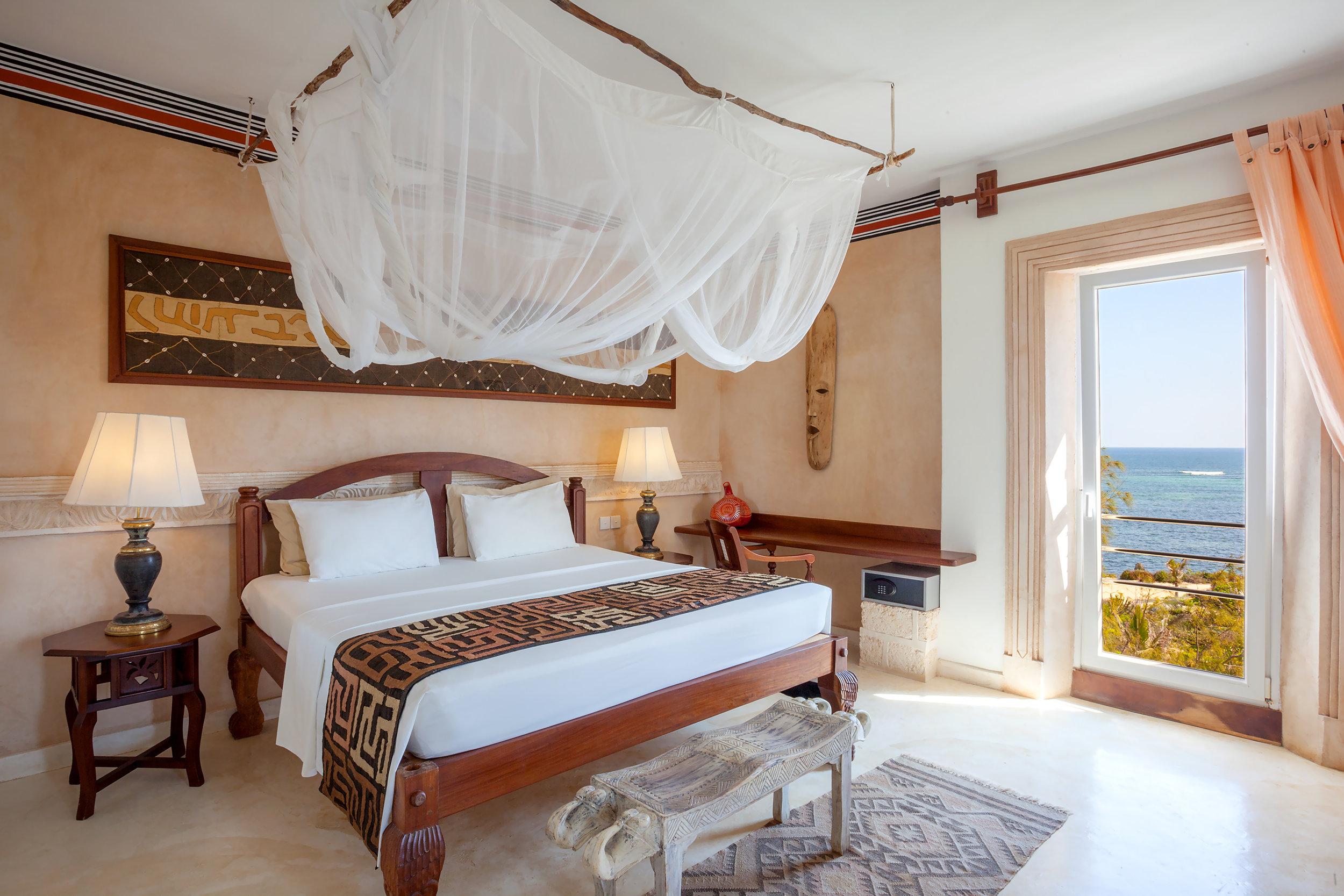 LUXURY hotelS & resortS -