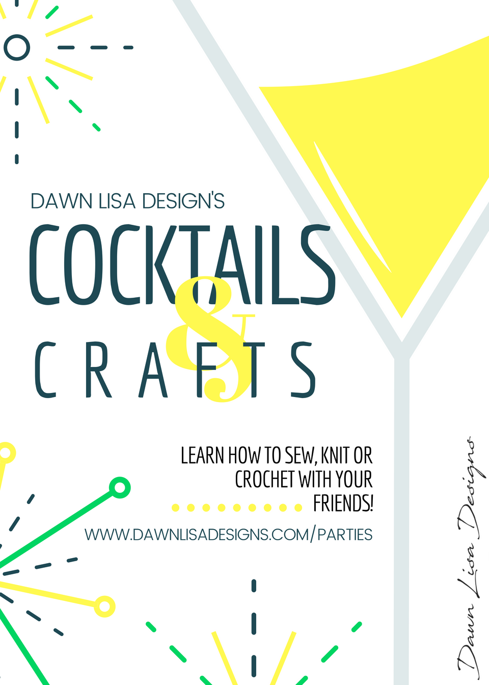 COCKTAILS AND CRAFTS MAIN FLYER.png
