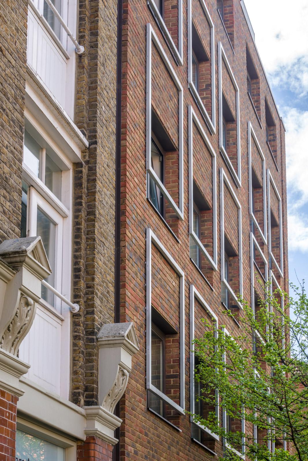 Old Nichol Street