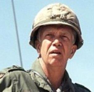 Major General George Smith Patton IV