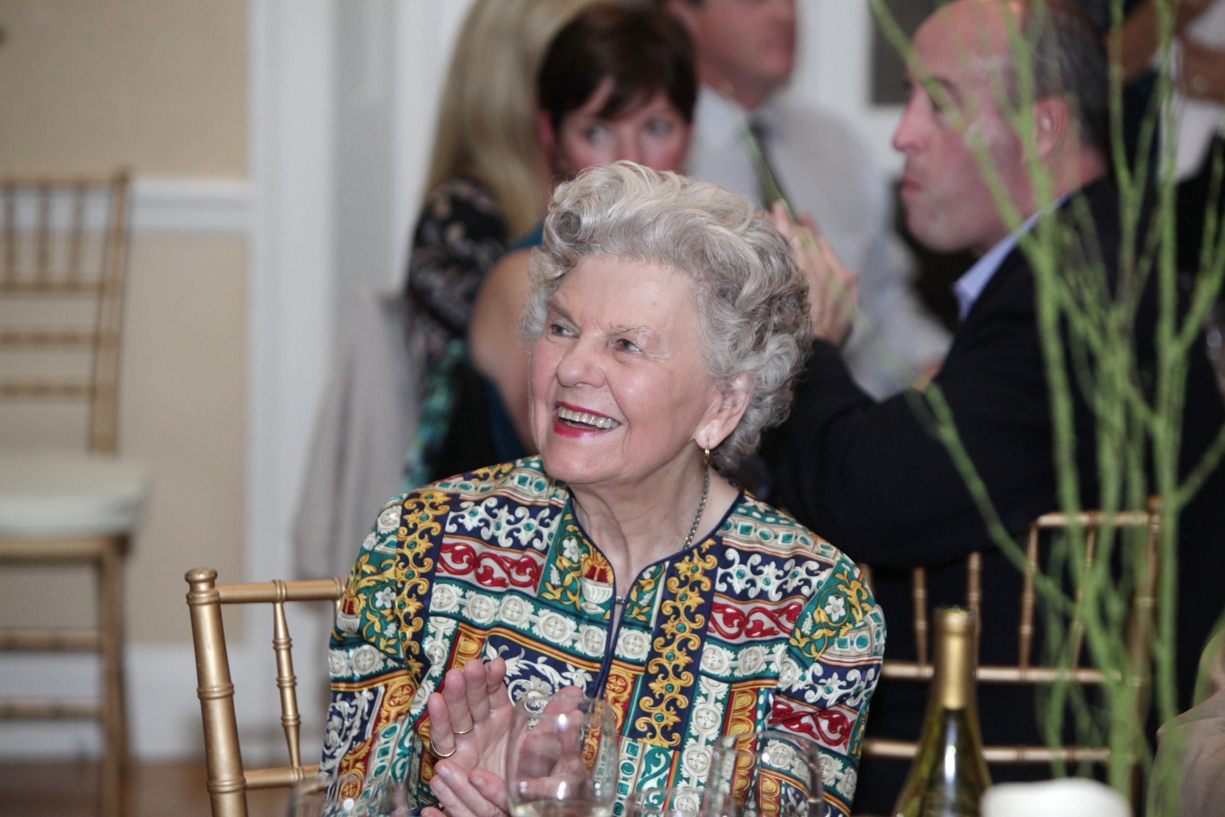 Joanne Holbrook Patton