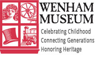 Logo from Wenham Museum website