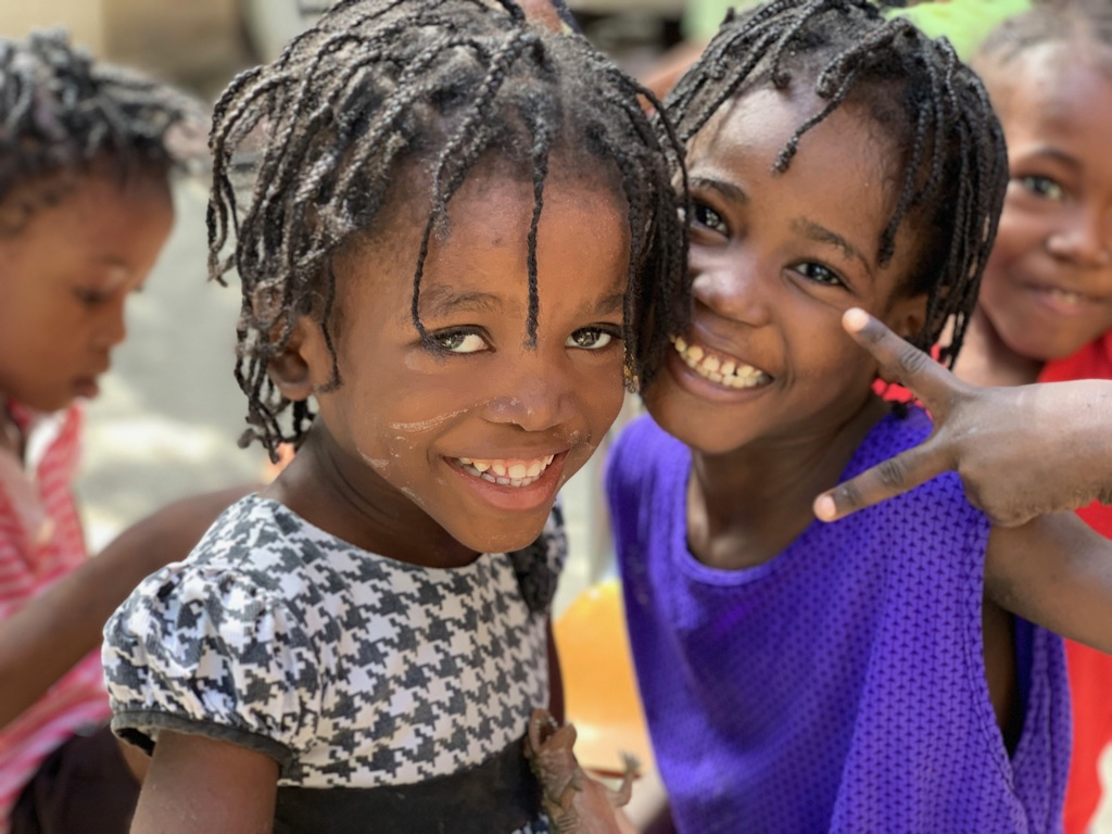 Our Mission - Haiti Children Project helps to prepare these children so they will become educated, self-supporting citizen leaders who will give back to their community and people.Learn More
