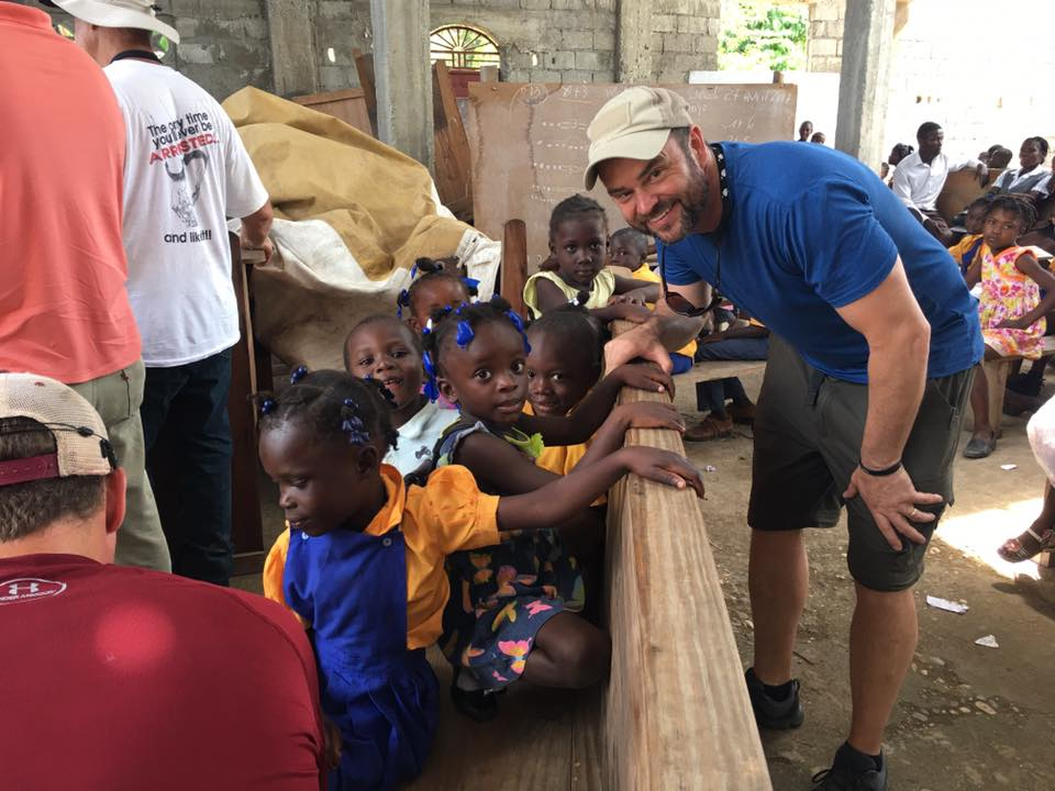 Testimonies - The Haiti Children Project proved to me, a person with minimal knowledge about international nonprofit organizations, that a lot of change can happen with dedicated people, amazing minds and hearts, and resources. Read More