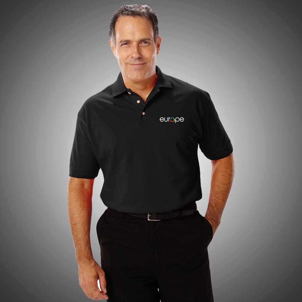 Men's Superblend Polo