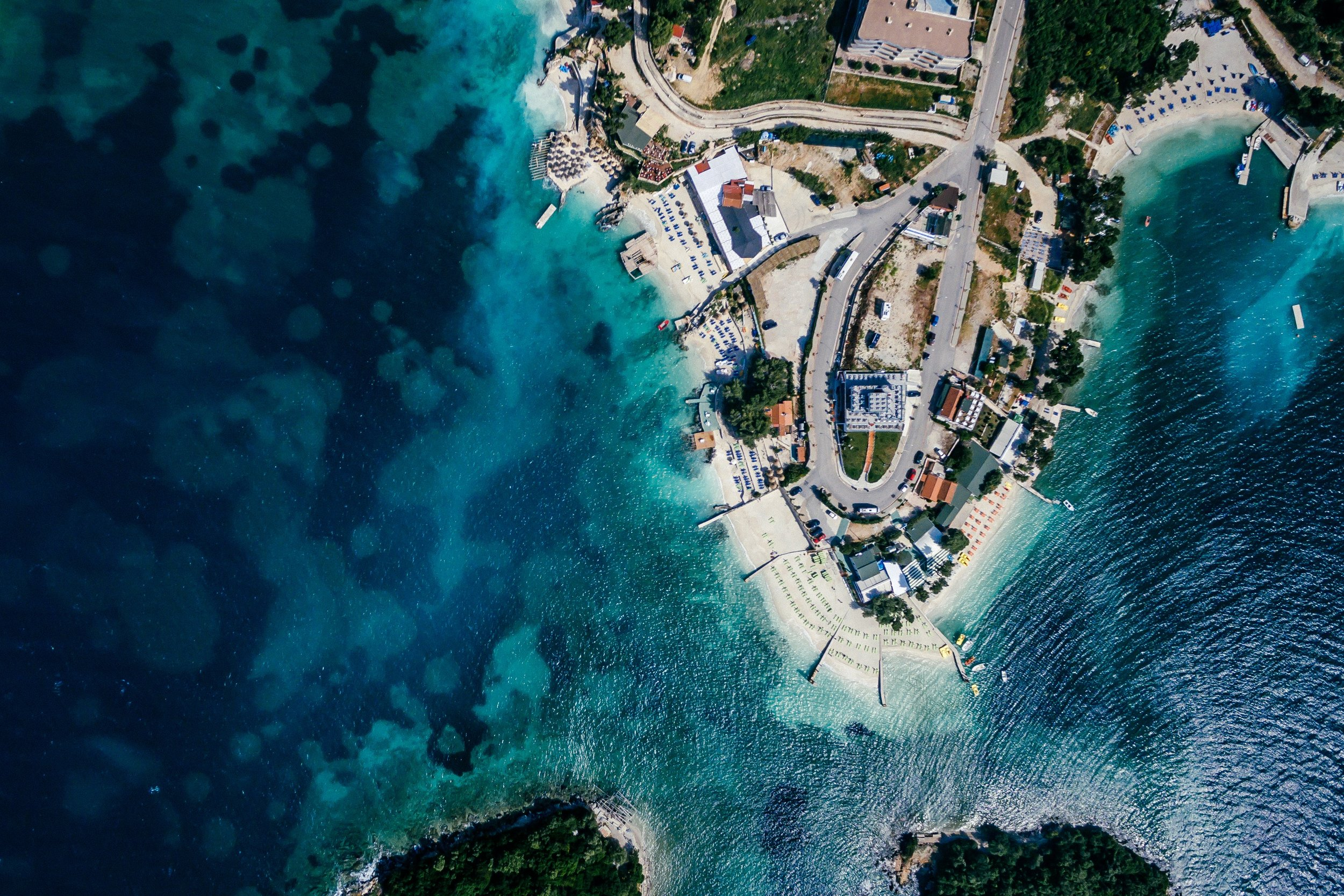 ALBANIA -