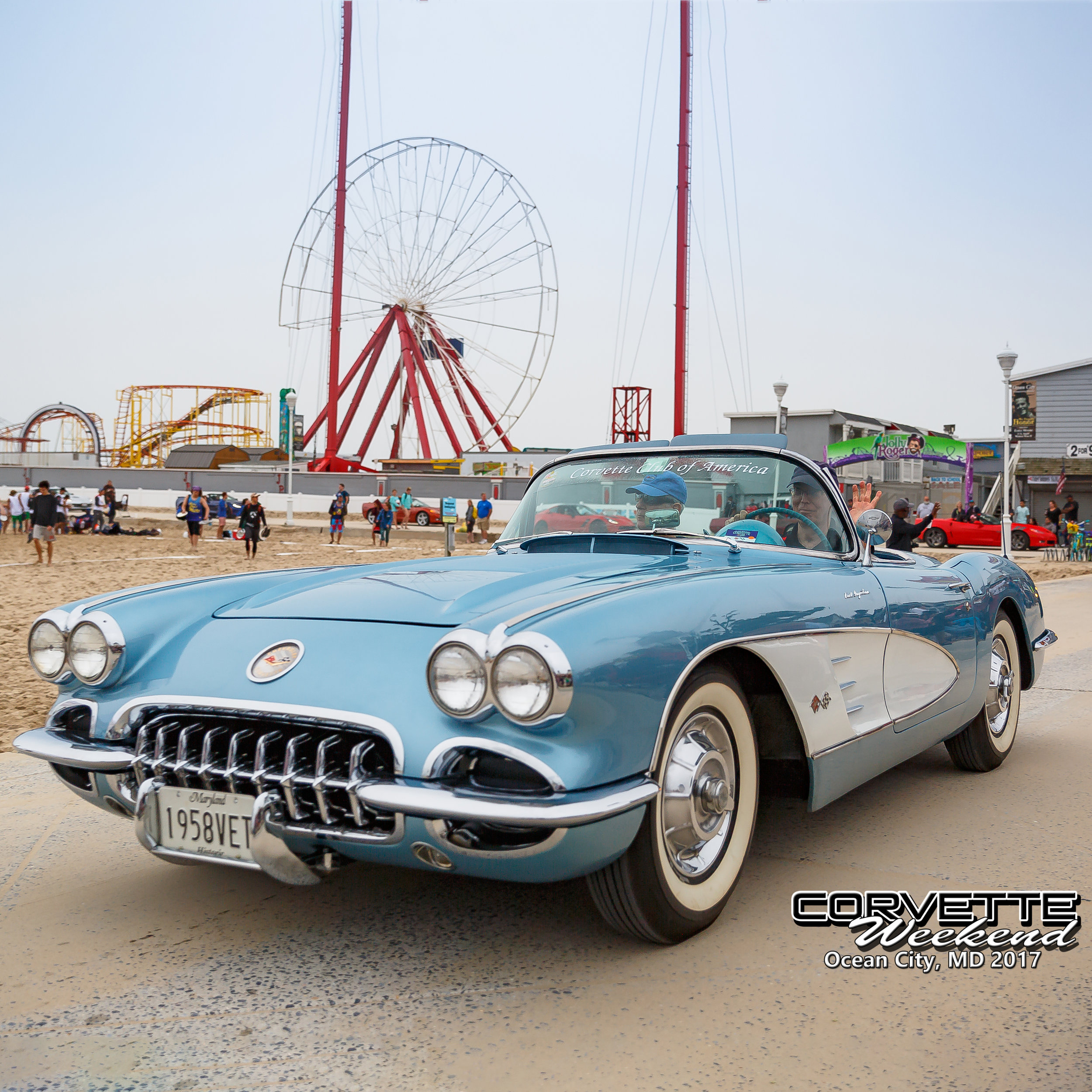 Car Shows   -