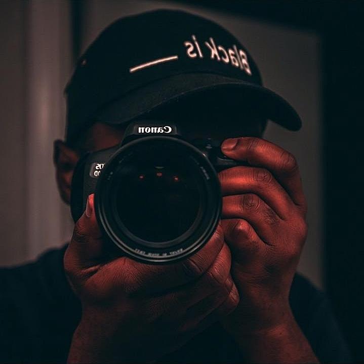 Photographer - Everton Wood