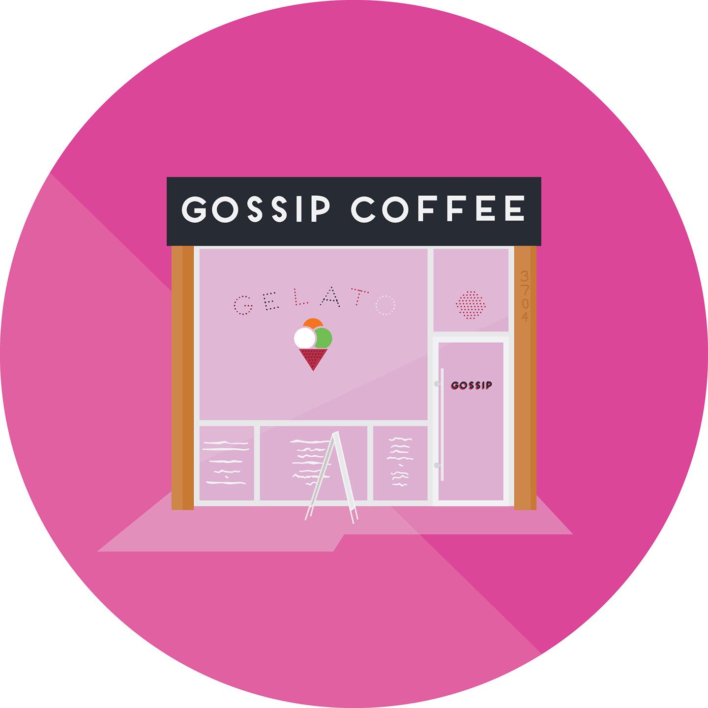 Gossip Coffee, 30th Avenue, Queens