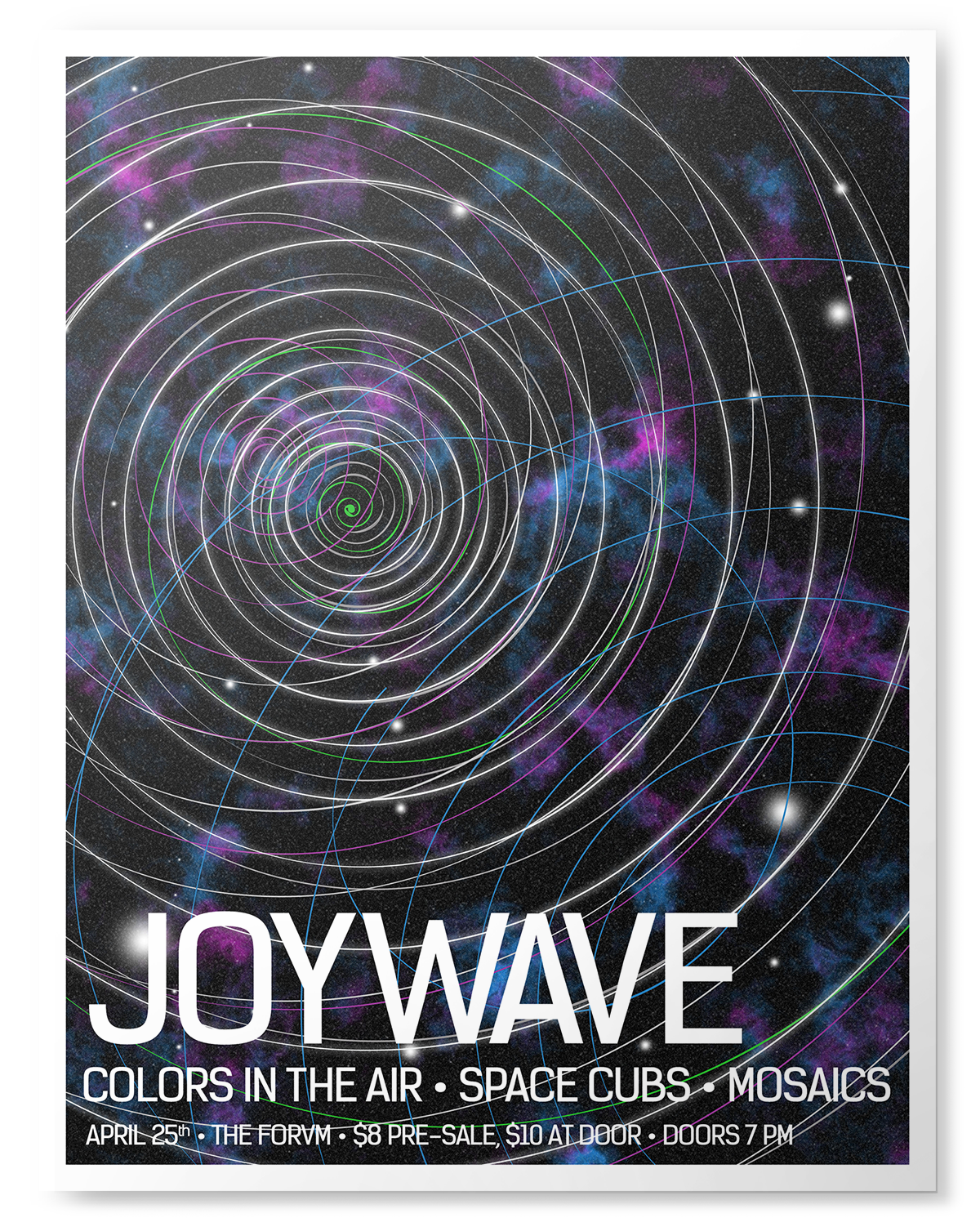 Joywave in Buffalo