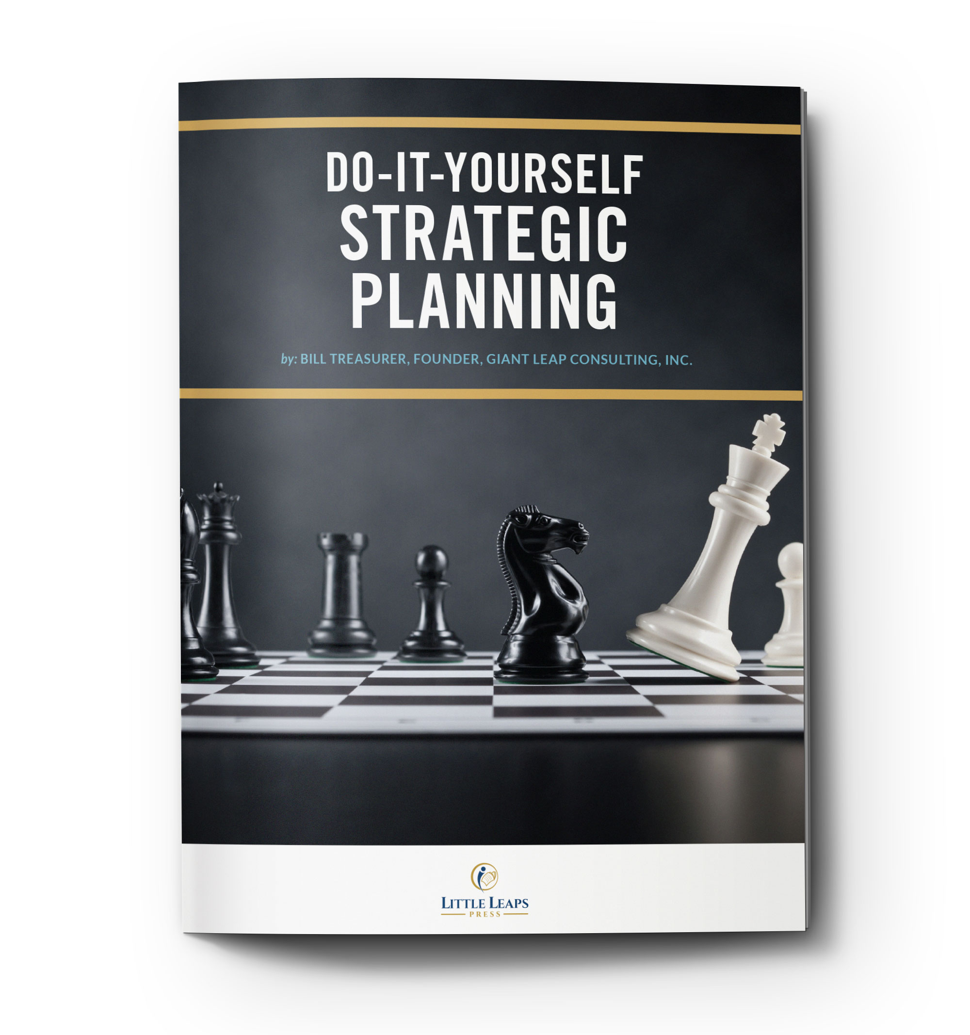 New workbook cover