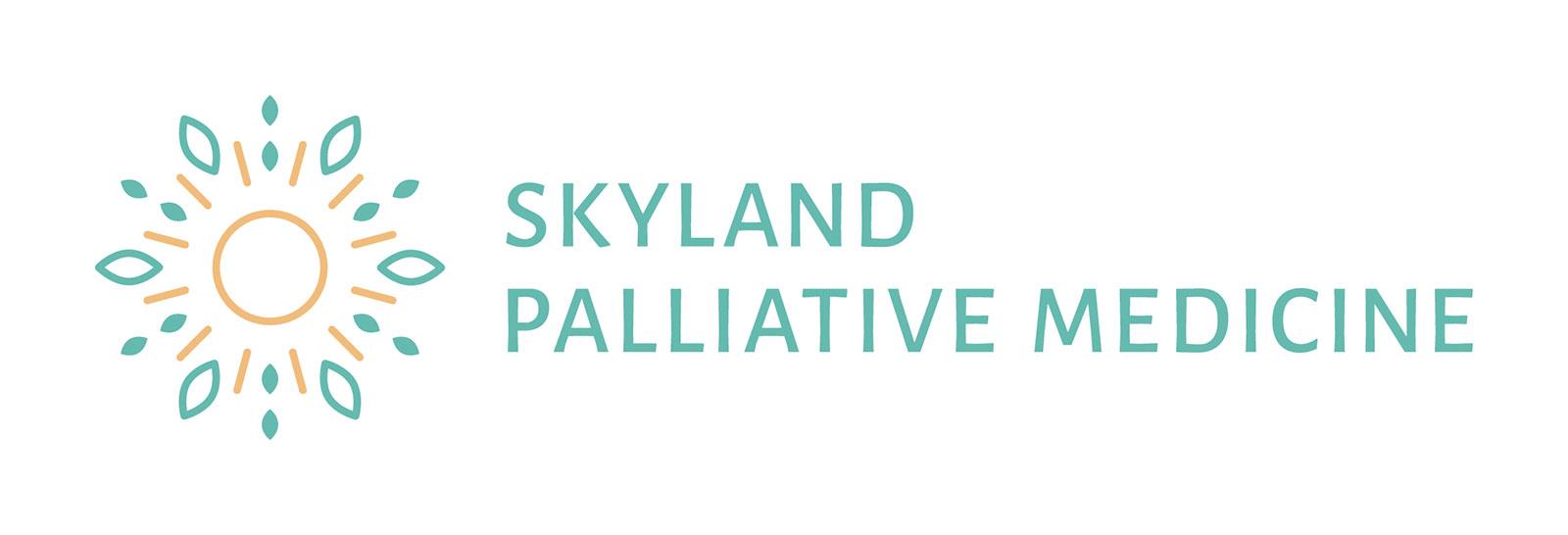 Primary logo, horizontal