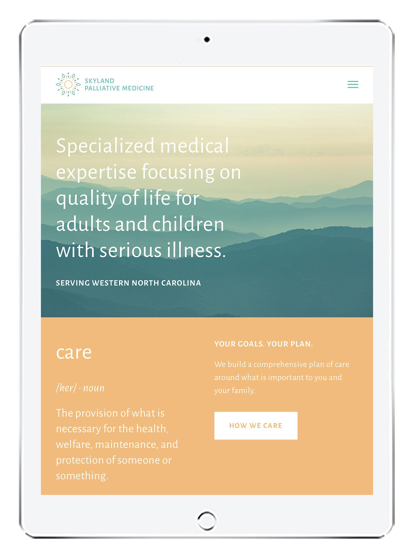 skyland-palliative-medicine-website-ipad-1.jpg