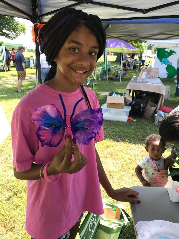 Community festivals