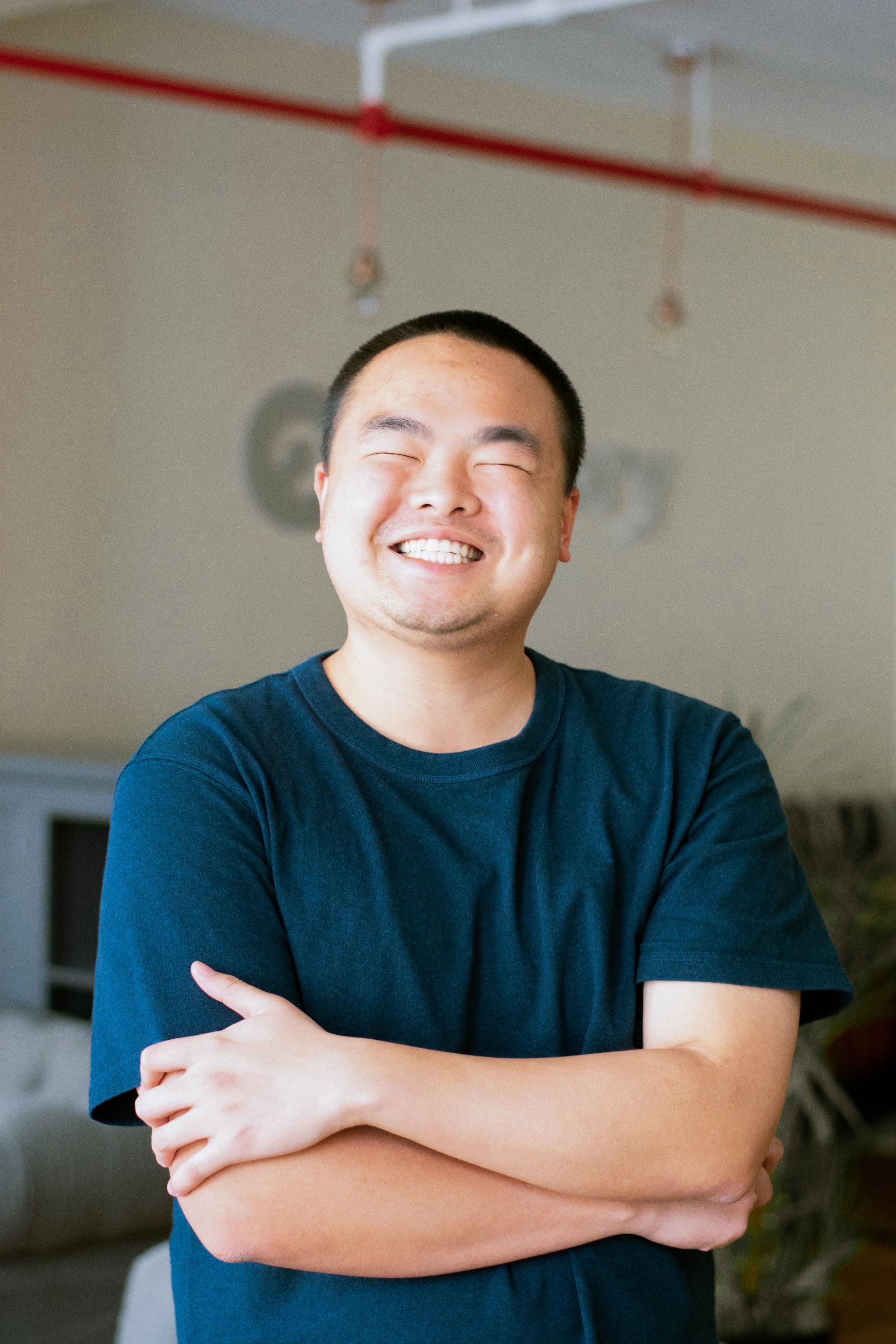 Herbert Cheng