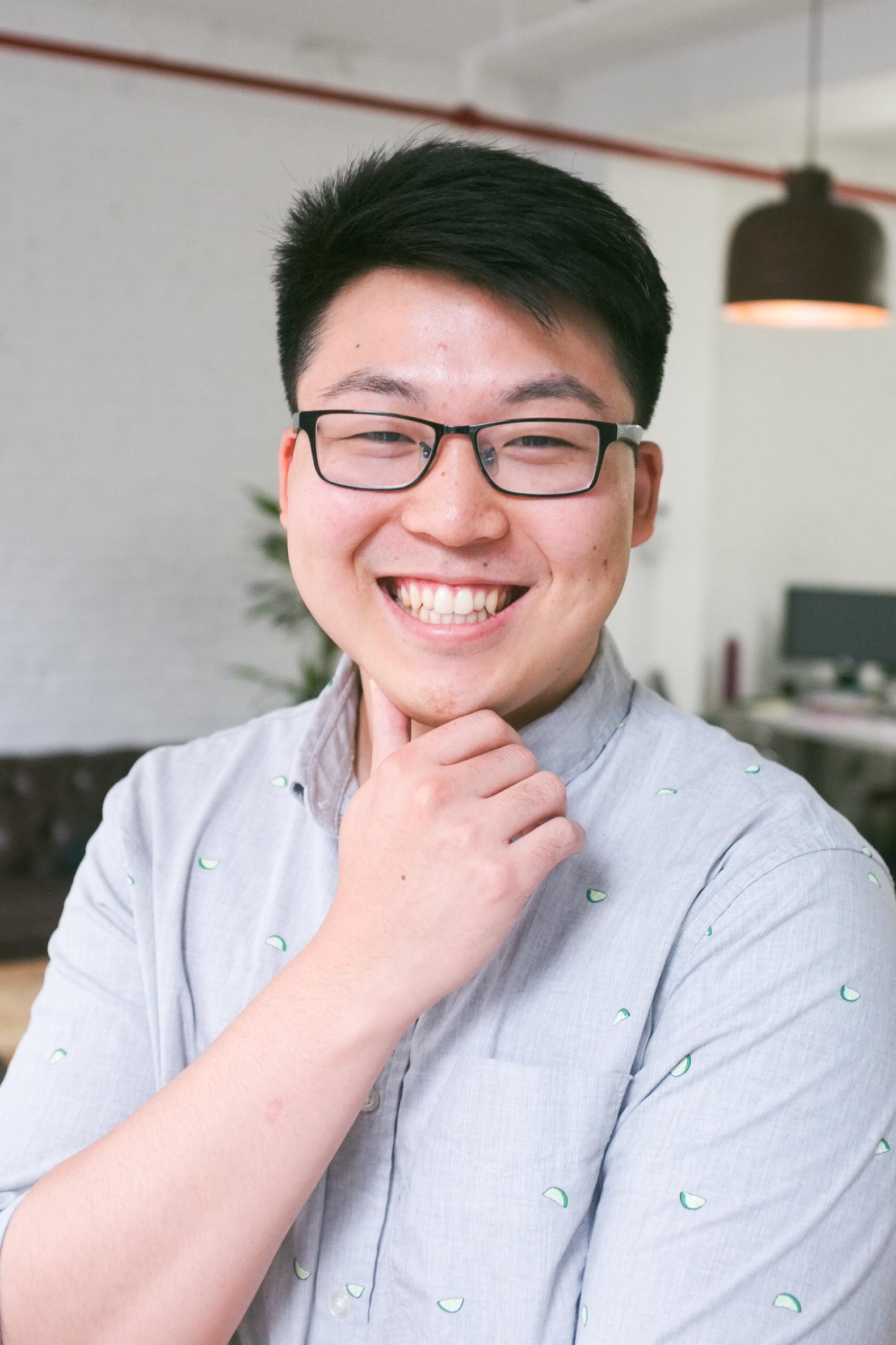 Sam Zhu