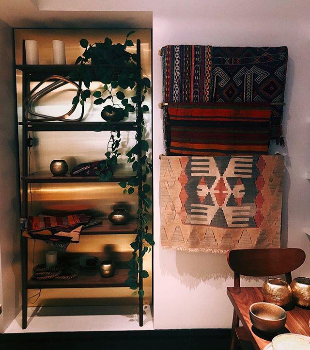 Transport yourself to another hemisphere with Leyla's authentic flavors of Turkish cuisine and luxurious Mediterranean decor. . . . #leyla74 #turkishcuisine #turkishfood #uws #upperwestsidenyc #nycrestaurants #restaurantsofnyc #nyceats #foodienyc #eatingnyc #diningnyc #brasserieny #turkishfood  #lincolncenter #centralpark