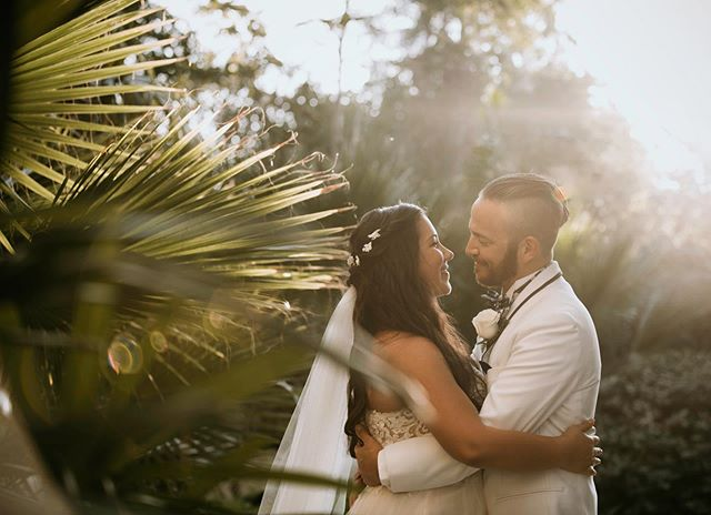 Silvia + Dominic #puntacana #destinationwedding #intimatewedding #weddinginspiration #photooftheday #capturedmoments #sunlight #weddingphotography #paradisuspuntacana #dominicanrepublic