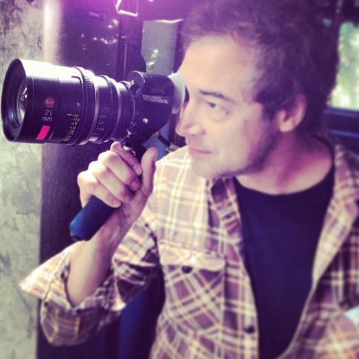 JORDAN LEVY    DIRECTOR / CINEMATOGRAPHER    LIFESTYLE - PRODUCT - FASHION - CELEBRITY